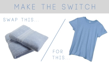 Swap-Towel-To-T-shirt